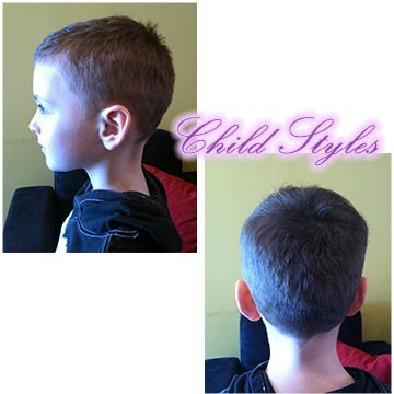 Child Styles